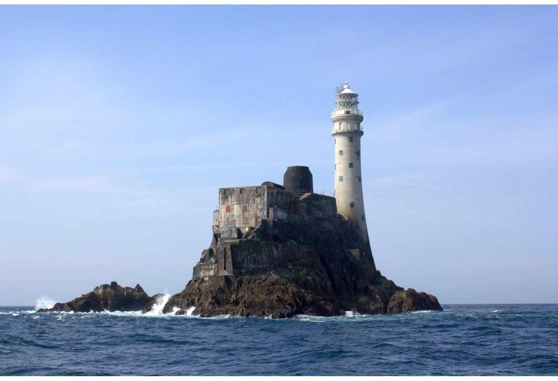 Lighthouse Keepers Gargoyle